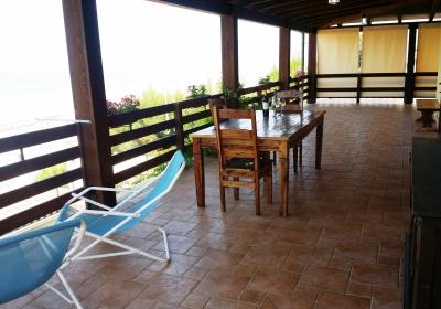 Casa Vacanze Villa Hemingway